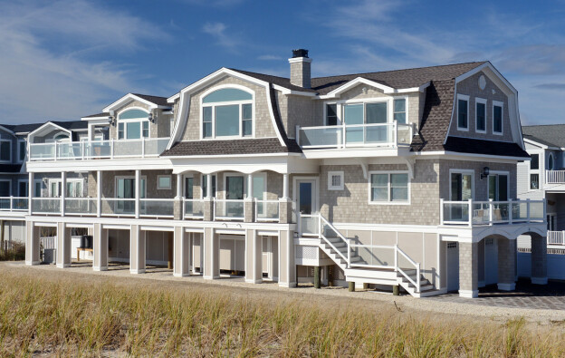 Find Out How Ziman Development Can Help Build Your Dream Home On Your Own Land In Long Beach Island