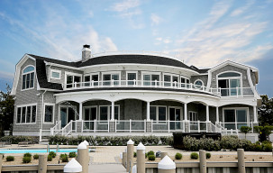 Create A Custom Home With An Award-Winning Long Beach Island Luxury Home Builder