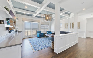 Planning The Home: New Home Ideas For The Design Of Your New Home In Long Beach Island